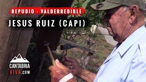 valderredible pueblo repudio